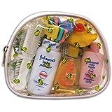 Convenience Kits Johnson's Baby Travel Kit