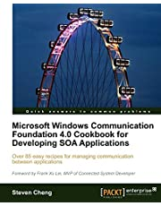 Microsoft Windows Communication Foundation 4.0 Cookbook for Developing SOA Applications