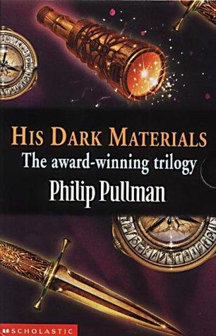 "His Dark Materials Gift Set: ""Northern Lights"", &q..."