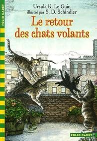Le retour des chats volants par Ursula Le Guin