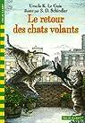 Le retour des chats volants par Ursula K. Le Guin