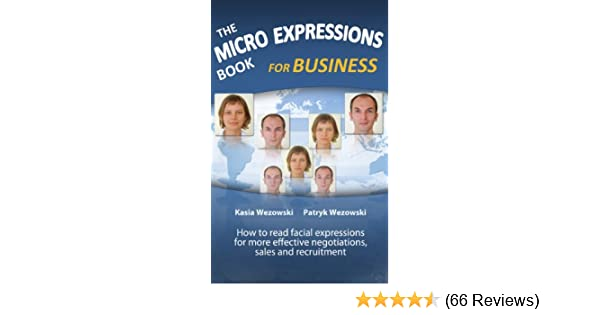 Best books on microexpressions