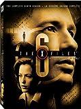 The X-Files: Season 6 [DVD] (2006) David Duchovny; Gillian Anderson; Kim Manners