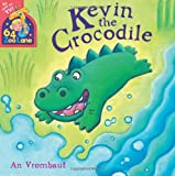 Kevin the Crocodile, An Vrombaut, 1444913018