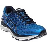 ASICS Men's GT-2000 5 Running Shoe, Directoire Blue/Peacoat/White, 8 Medium US