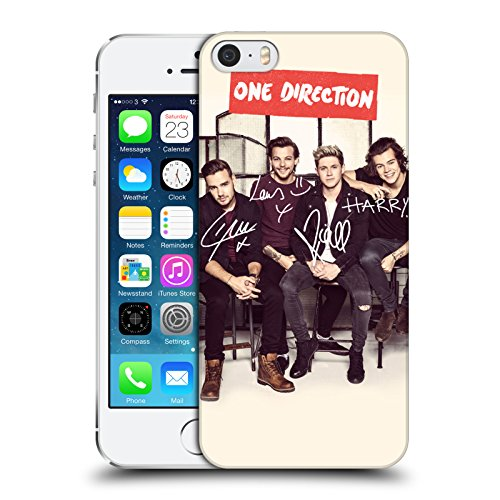 one direction cover iphone 5 - 5