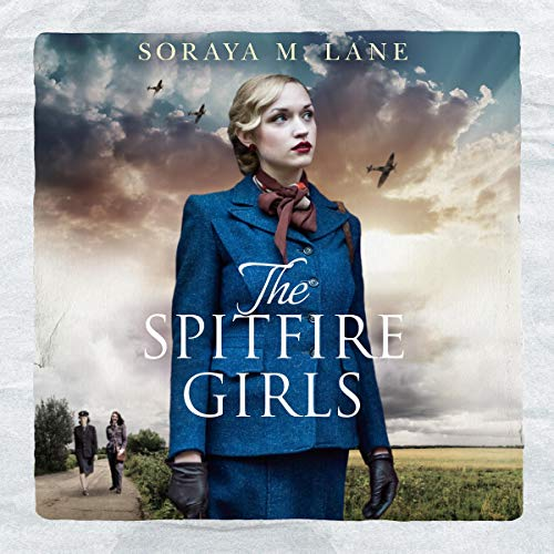 Pdf Fiction The Spitfire Girls