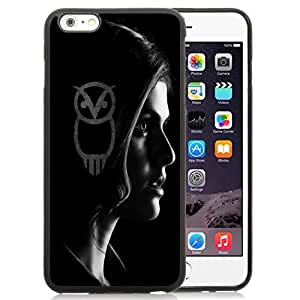 New Personalized Custom Designed For iPhone 6 Plus 5.5 Inch Phone Case For Alexandra Daddario in Percy Jackson Sea of Monsters Phone Case Cover
