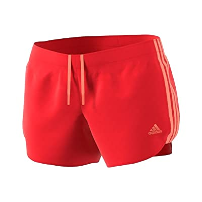 adidas Womens Running M18 Shorts