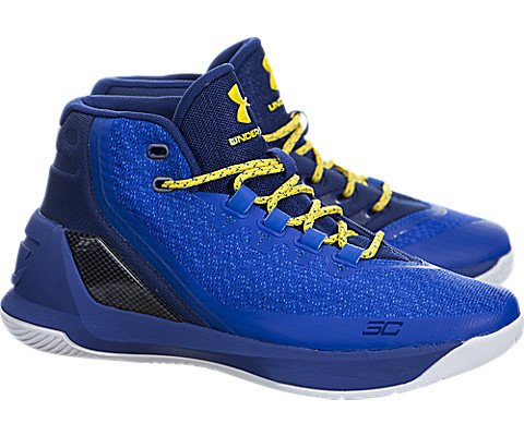 f47d2e5423fd Galleon - Under Armour Kids GS Curry 3 Try Csp Txi Basketball Shoe 3.5 Kids  US