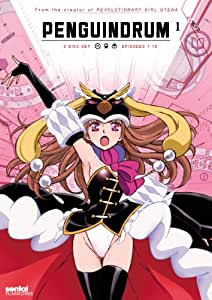 Penguindrum Collection 1