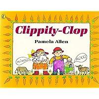 Clippity-Clop