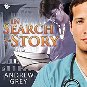 In Search of a Story Audiobook