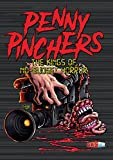 5137cLVwn6L. SL160  - Penny Pinchers: The Kings of No-Budget Horror (Documentary Review)