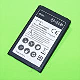 High Capacity 2400mAh Extended Slim Battery for Verizon LG Lancet VS820 Smart Phone USA Seller
