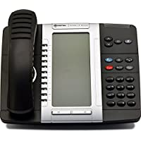 Mitel 5330e VoIP Dual Mode Gigabit Phone (50006476) FULLY REFURBISHED WITH 1 YEAR WARRANTY
