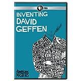 American Masters: Inventing David Geffen DVD