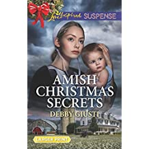 Amish Christmas Secrets (Amish Protectors)
