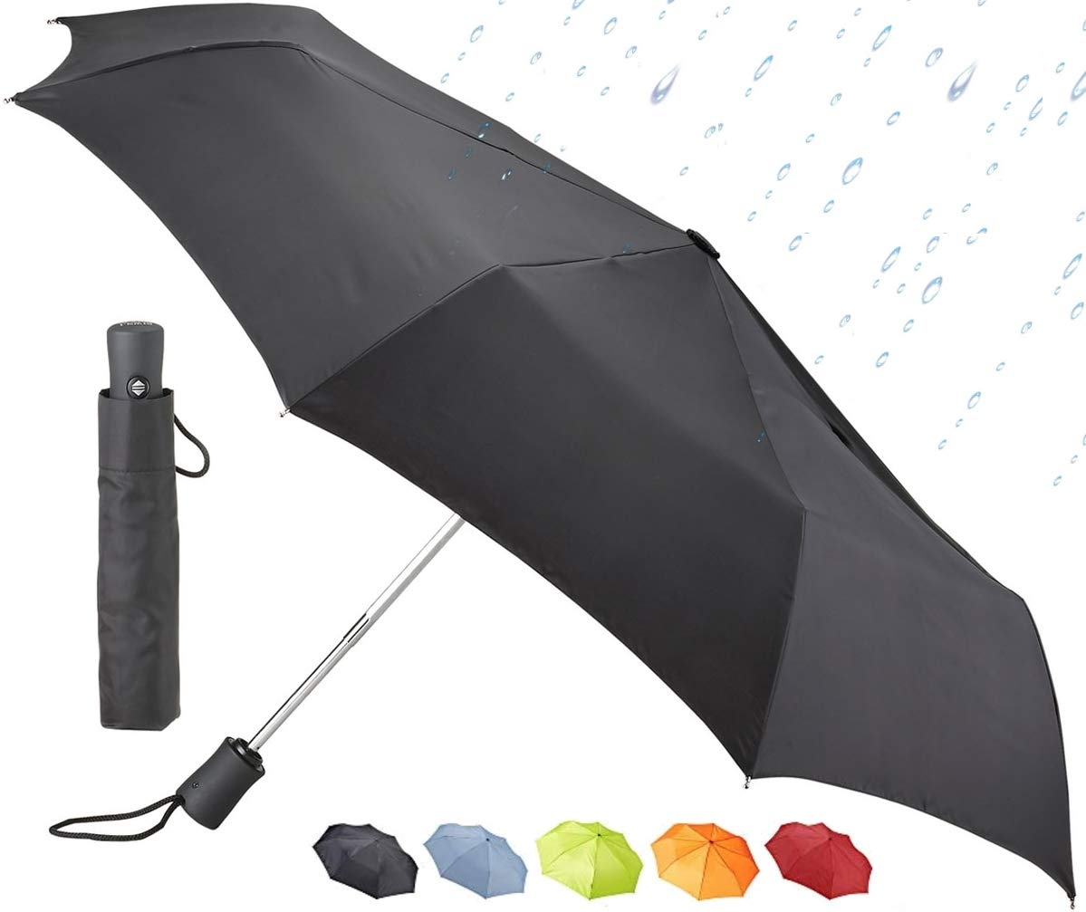 Top 10 Best Umbrellas Reviews in 2020 5