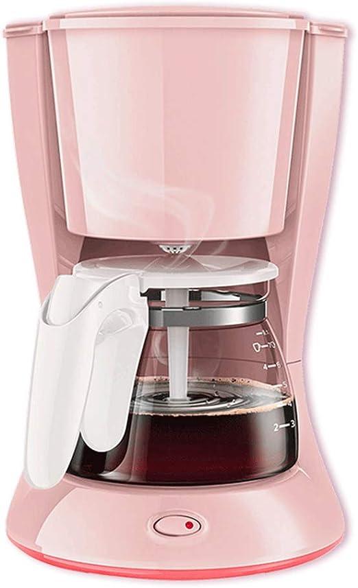 LTLWSH Máquina de café, 700W cafetera de Filtro, con Filtro ...