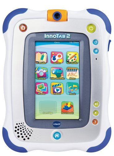 VTech InnoTab 2 Learning App Tablet - White for sale  Delivered anywhere in Canada