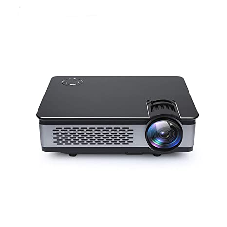 Amazon.com: Wo Fei Mini 2019 Projector Android 7.1 Full HD ...