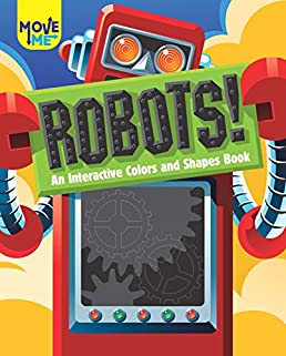sc 1 st  Amazon.com & Move Me: Robots: Canopy Books: 9781946426031: Amazon.com: Books
