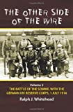 The Other Side of the Wire Volume 2, Ralph Whitehead, 1907677127
