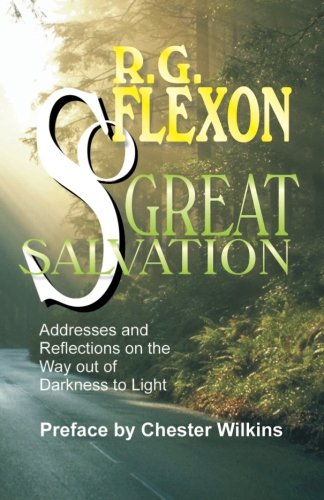 Download So Great Salvation PDF