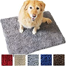 Top 5 Best Dog Doormat Options For A Clean Home 2018