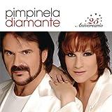 #7: Pimpinela Diamante (CD/DVD)