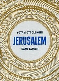 Jérusalem par Yotam Ottolenghi