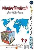 ASSiMiL Niederländisch ohne Mühe heute - Audio-Plus-Sprachkurs: Selbstlernkurs für Deutschsprechende - Lehrbuch (Niveau A1-B2) + 4 Audio-CDs + 1 mp3-CD