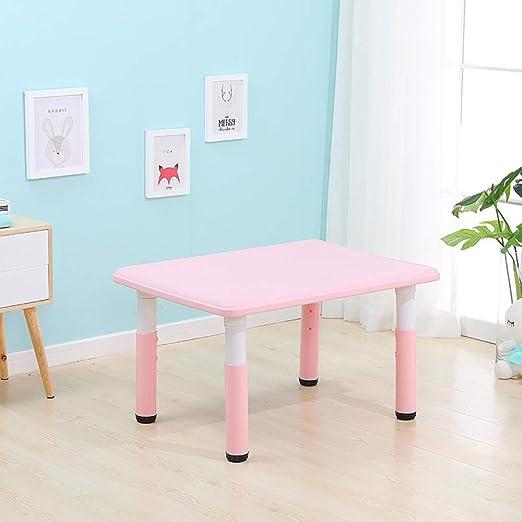 QYHSS Set de Muebles Infantiles, Juego Mesa Niño, Mesa y 2 sillas ...