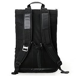 Timbuk2 Rogue Backpack, Black, One Size