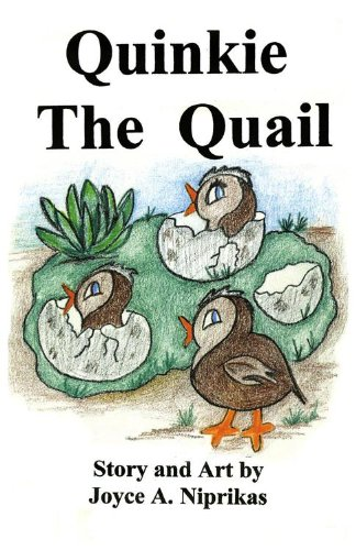 Quinky the Quail