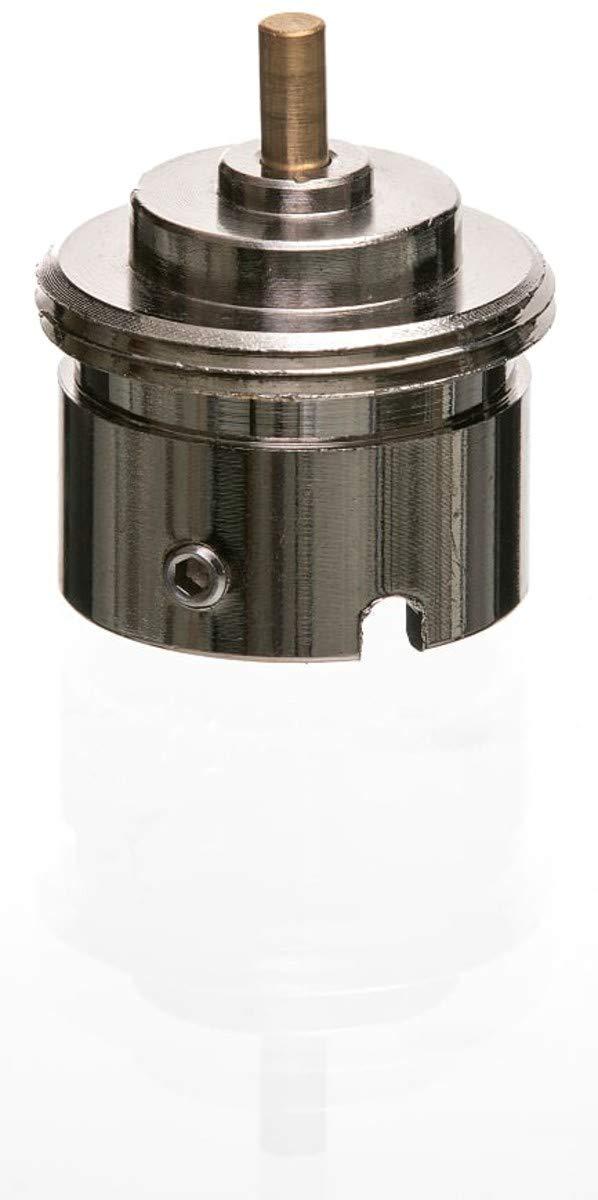 eurot Electronic 700 100 0091 metal adaptador para radiadores electró nicos termostatos, metal Eurotronic 700 100 0091