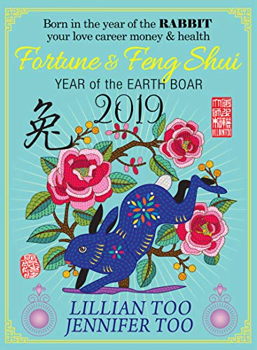 Fortune & Feng Shui 2019 RABBIT