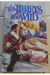 Two Hearts Too Wild Paperback