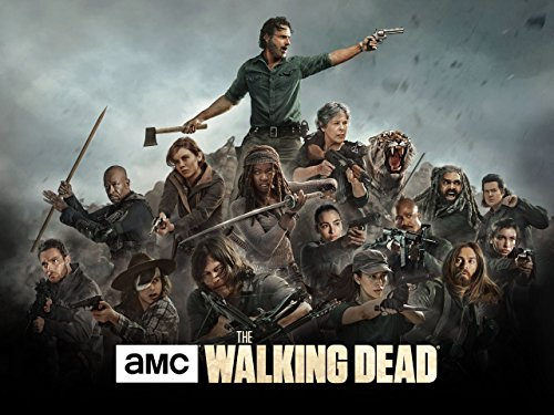 The Walking Dead: Retrospective