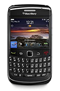 BlackBerry Bold 9780 Unlocked GSM OS 6.0 Cell Phone - Black (Certified Refurbished)