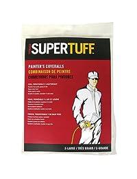 Trimaco SuperTuff Polypropylene Coverall, Medium