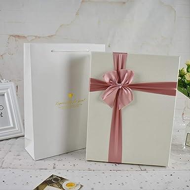 Caja de regalo Empaquetado Bolsa de ropa de cumpleaños para ...