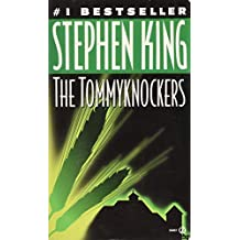 The Tommyknockers,1988 Paperback