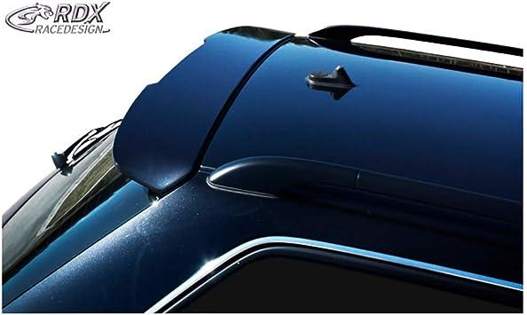 Rdx Racedesign Rdds073 Roof Spoiler Auto