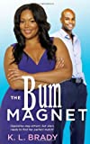 Book Cover for The Bum Magnet