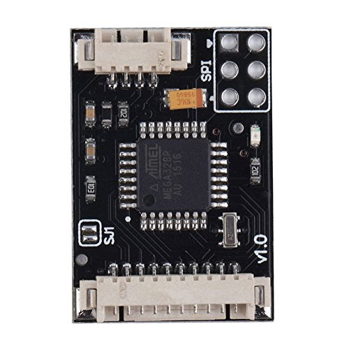 Other Signal Processors - usmile PPM Encoder With 10pin Input & 4pin Output Cable For Pixhawk/PPZ/MK/MWC/Pirate Flight Control
