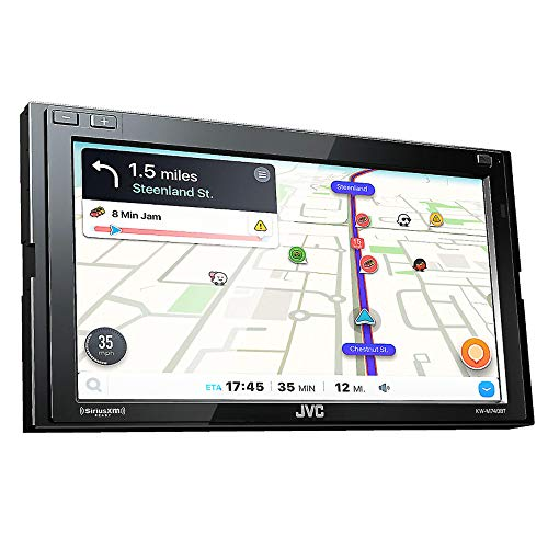 Buy car stereo with android auto