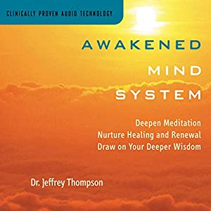 Awakened Mind System Audiobook