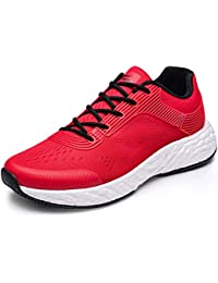 Lightweight Athletic Running Shoes Men Sports Cushioning Sneakers for Training